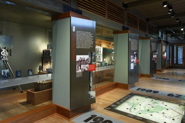 Fresh image 1 from Fresh Project: Nemours Mansion & Gardens Visitor Center