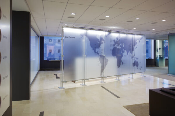 Partner Briefing Center