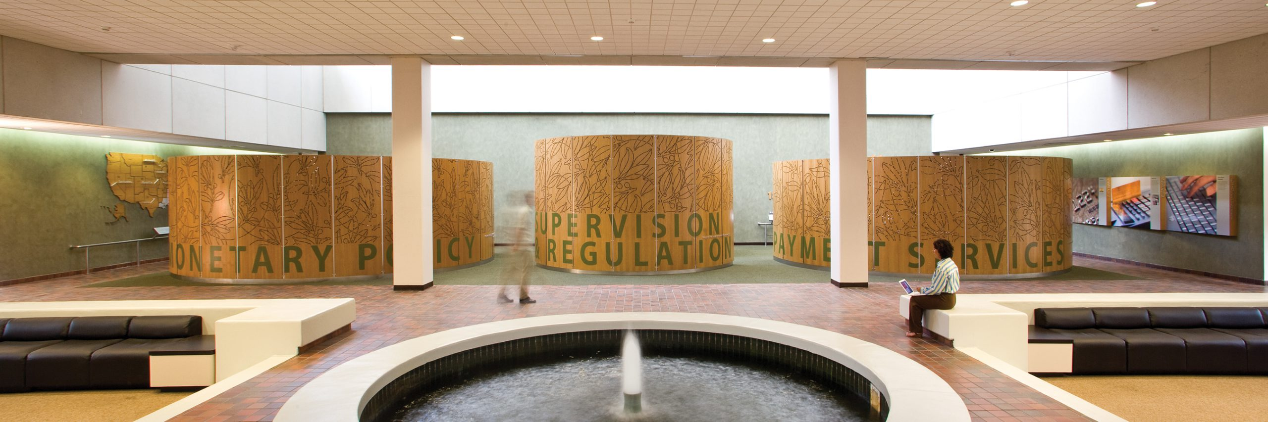 Project image 1 for Miami Fed Exhibits, Federal Reserve Bank of Atlanta