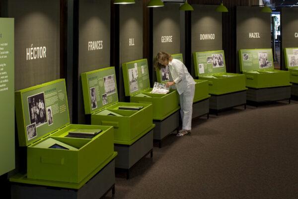 Fighting for Democracy Traveling Exhibit