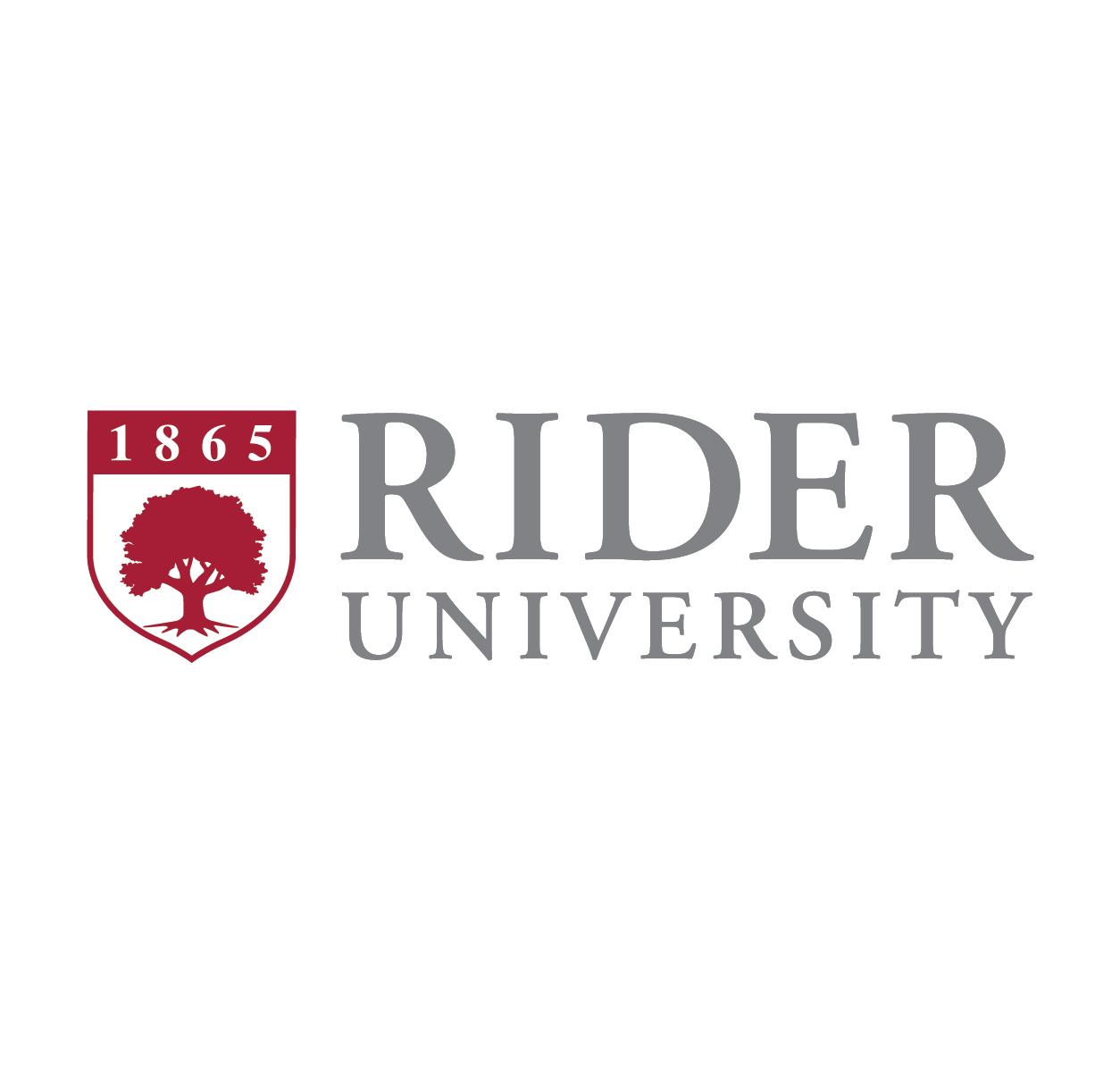 Project Image for Identity, Rider University Logo