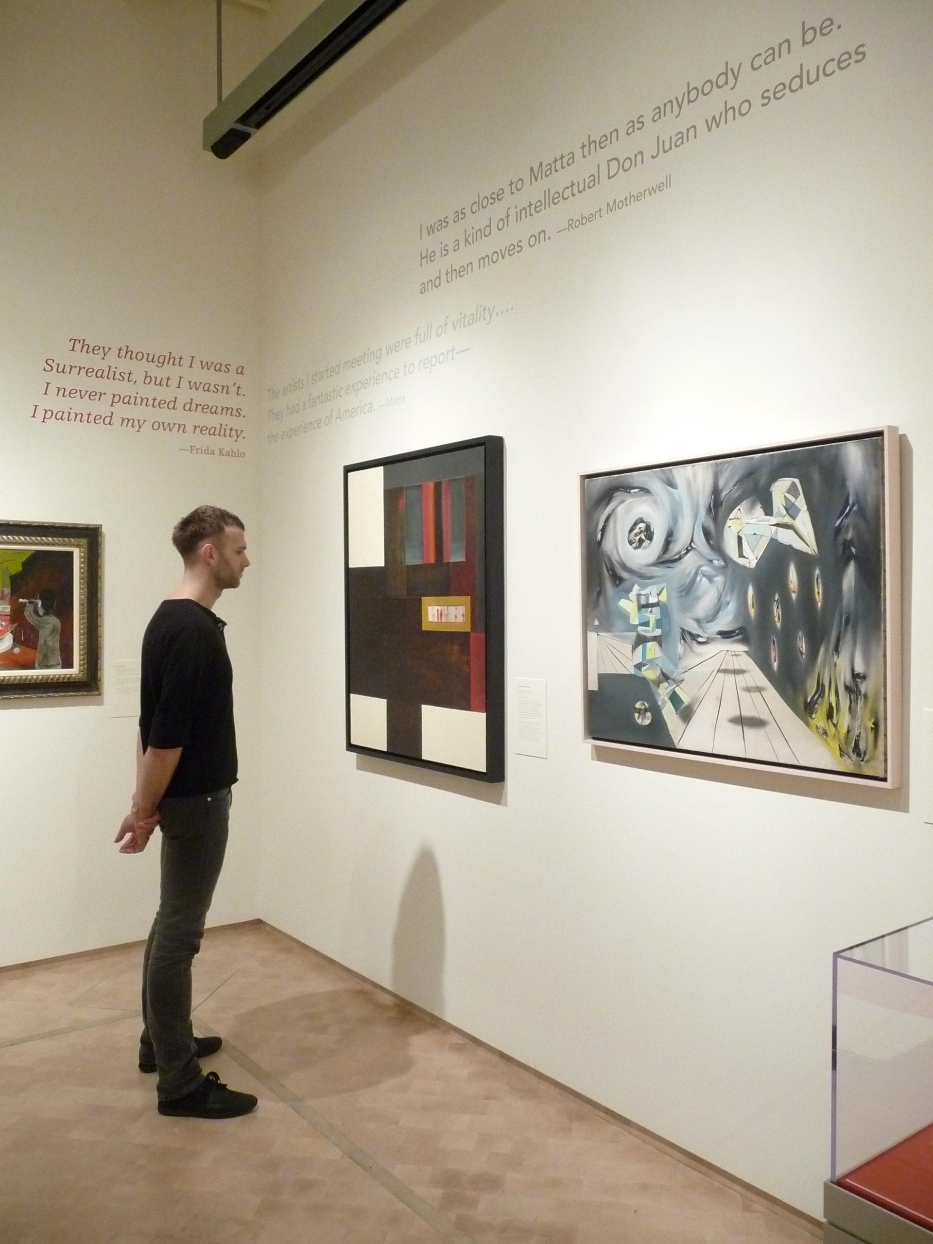 Project image 4 for Permanent Exhibits, El Museo del Barrio