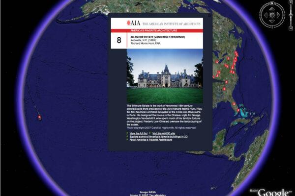 Google Earth Layer