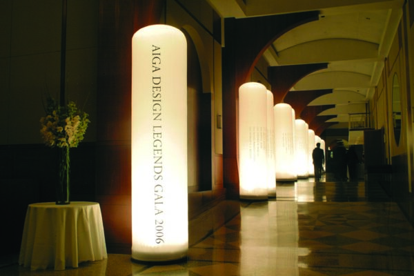 Design Legends Gala
