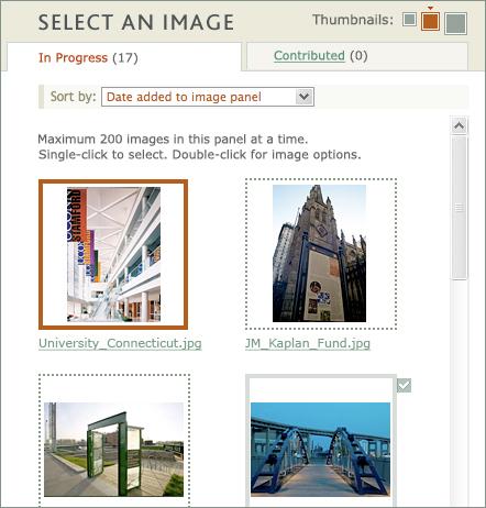Project image 1 for ARTstor IMATA, ARTstor
