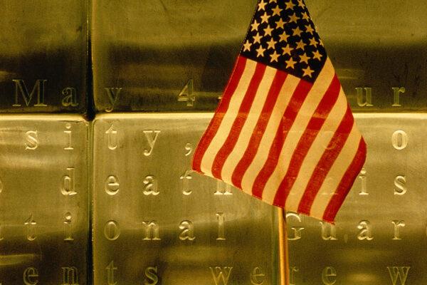 New York Vietnam Memorial