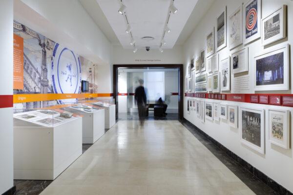 NYSE Heritage Galleries