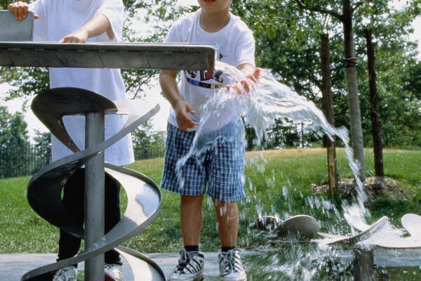 Kidpower! Science Playground