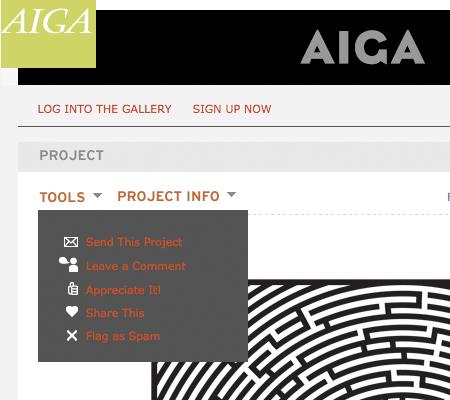 Interactive Member Gallery