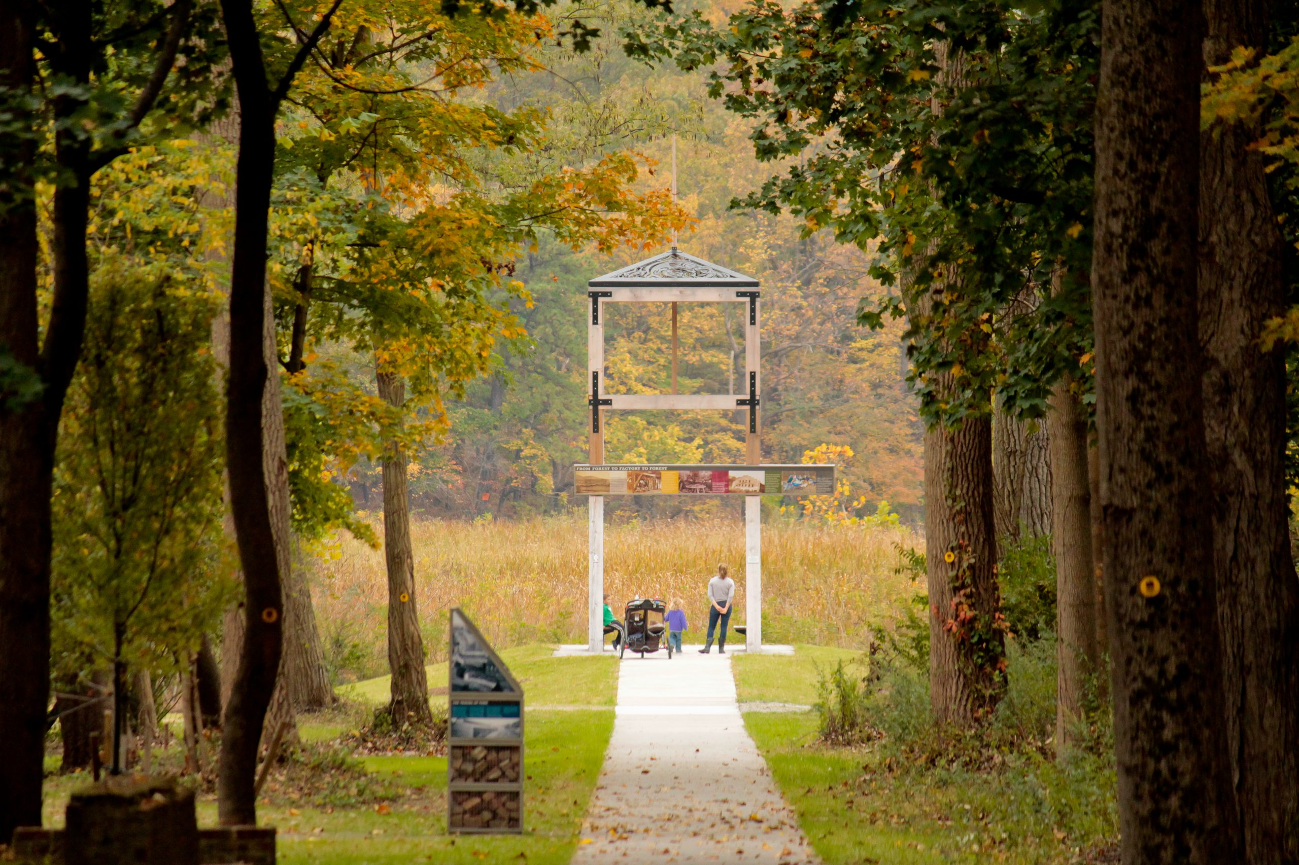 Project image 5 for West Point Foundry Preserve, Scenic Hudson