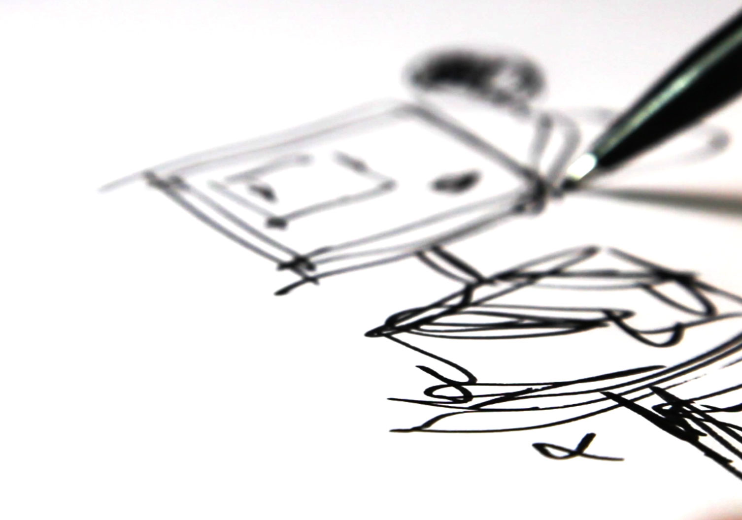 Project image 2 for Timelapse Sketch Video, Confidential Client