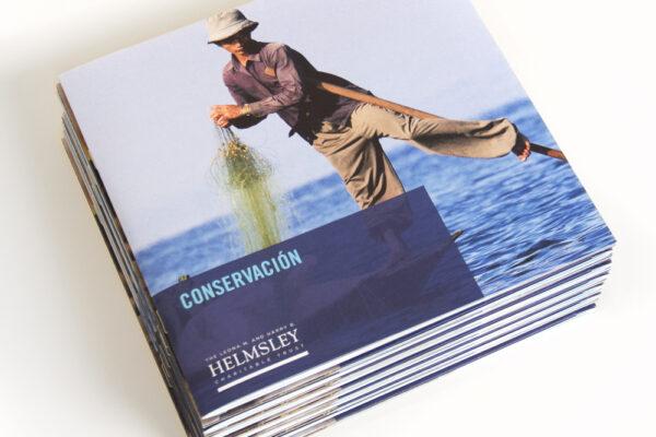 Conservation Program Brochure