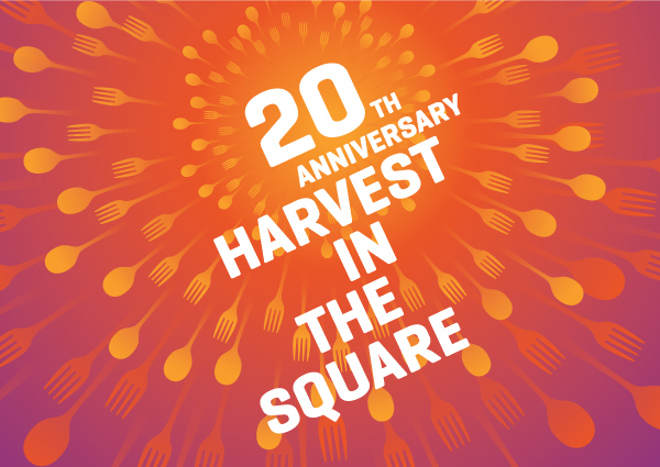 Harvest In The Square Graphic (JPG)