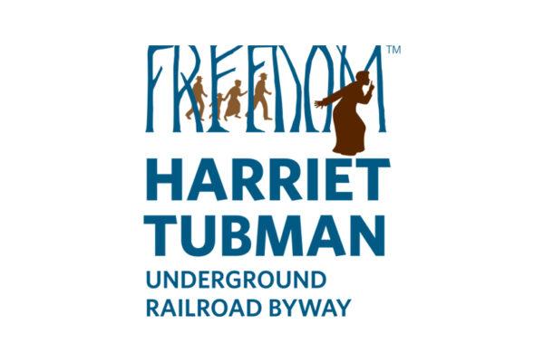 C&G Partners Harriet Tubman Underground Logo