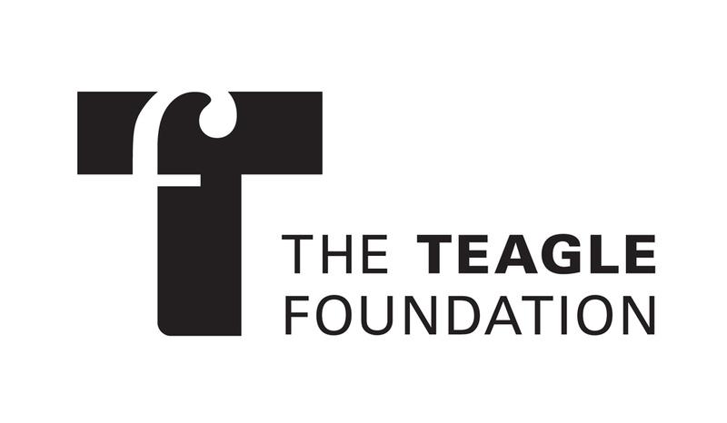 Teagle Logo