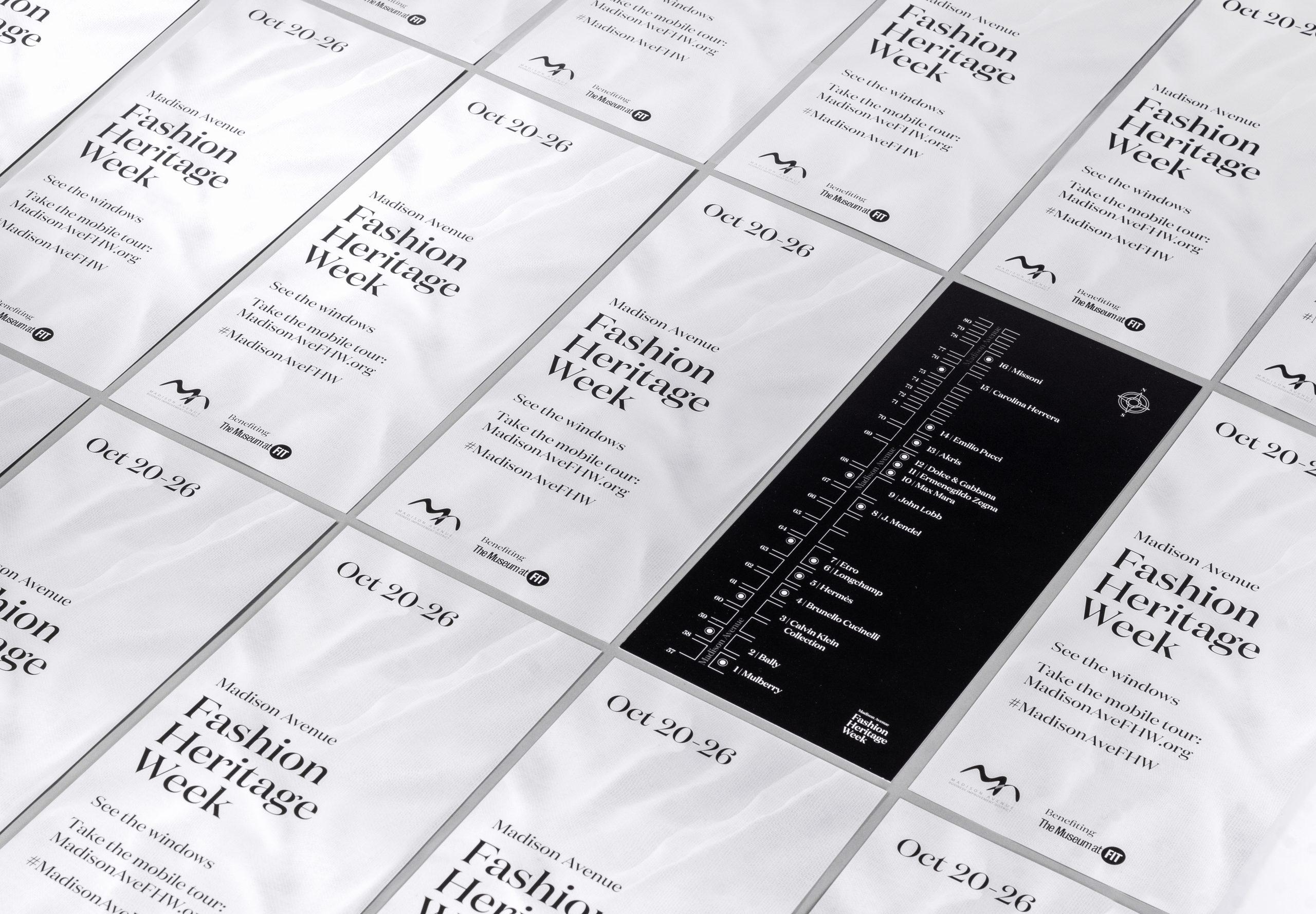 10 Madison Avenue Fashion Heritage Week Folder Full (JPG)