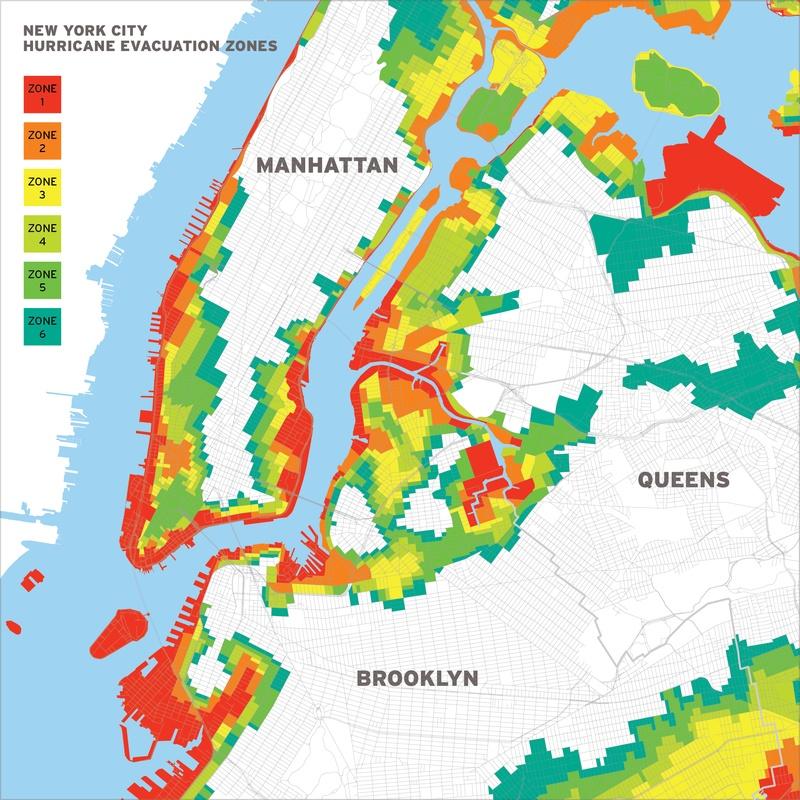 LinkNYC Know Your Zone - OEM