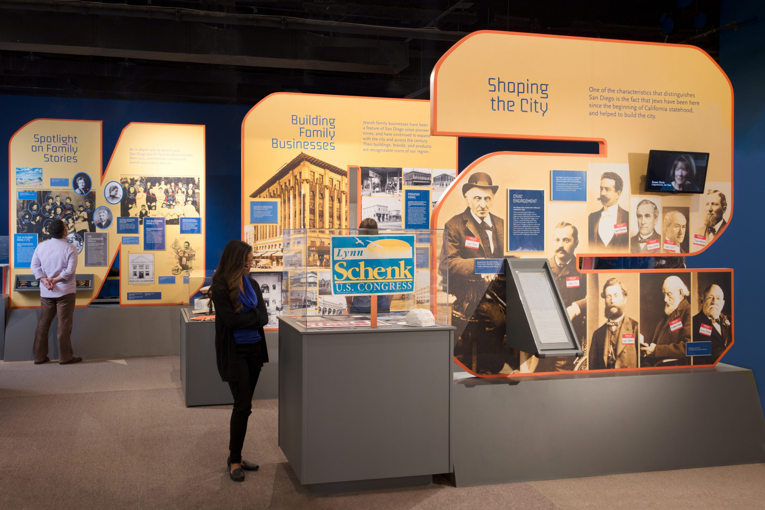 San Diego History Center Celebrate San Diego!
