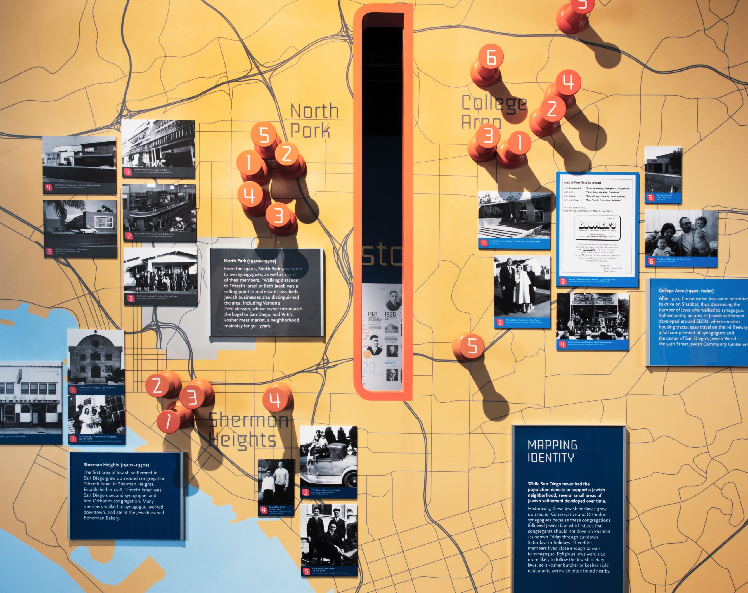 San Diego History Center Celebrate San Diego