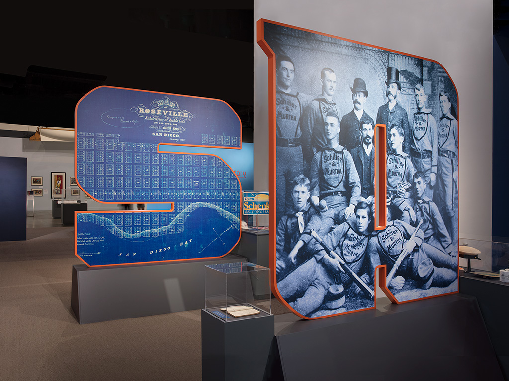 San Diego History Center, Celebrate San Diego