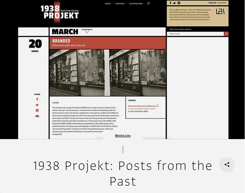 Leo Baeck Institute_1938 Projekt PRESS 2