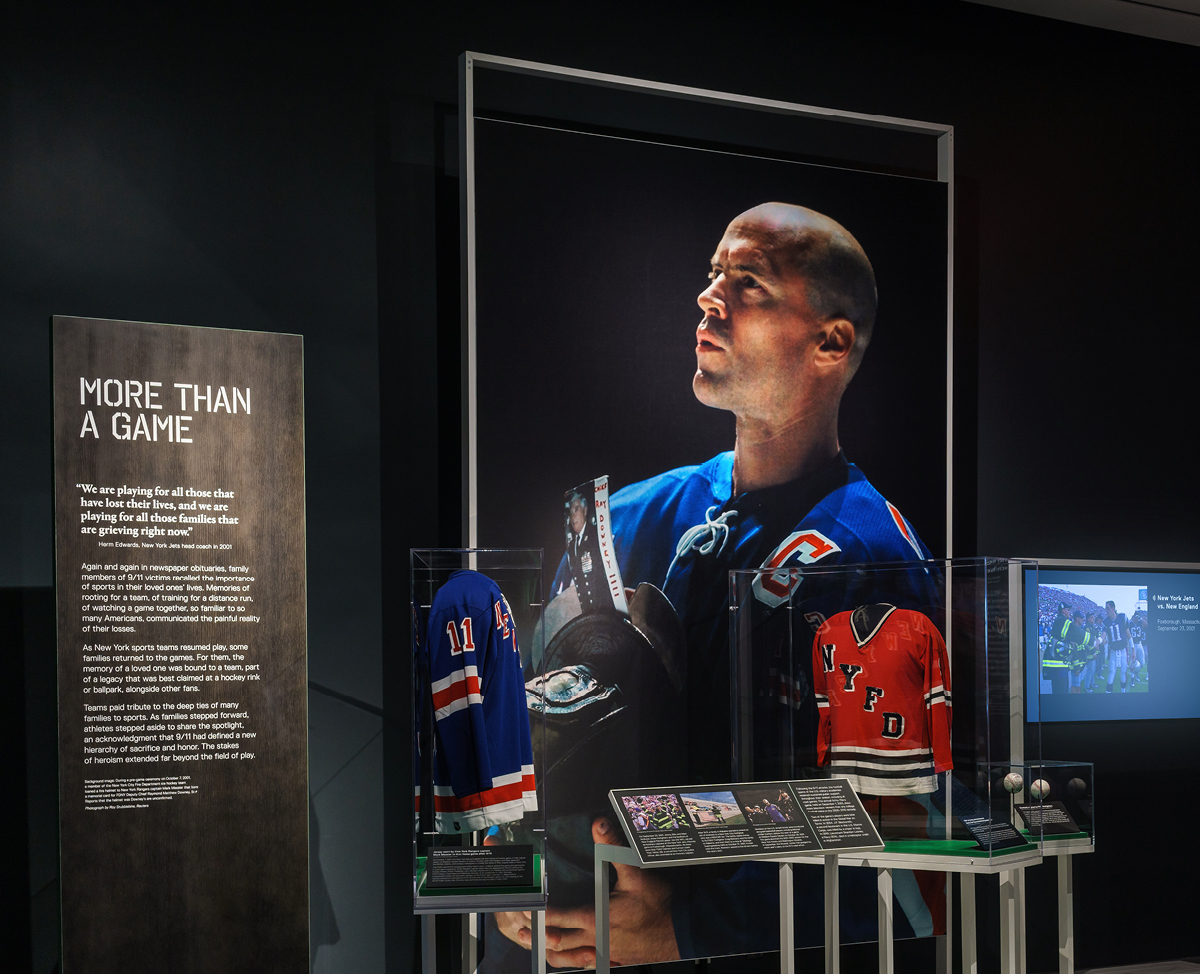 Comeback Season_9/11 Museum_03