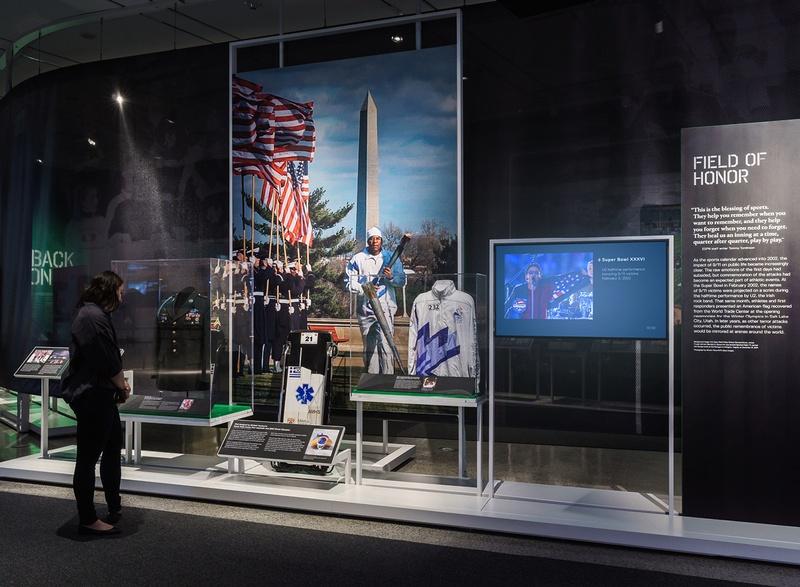 Comeback Season_9/11 Museum_07