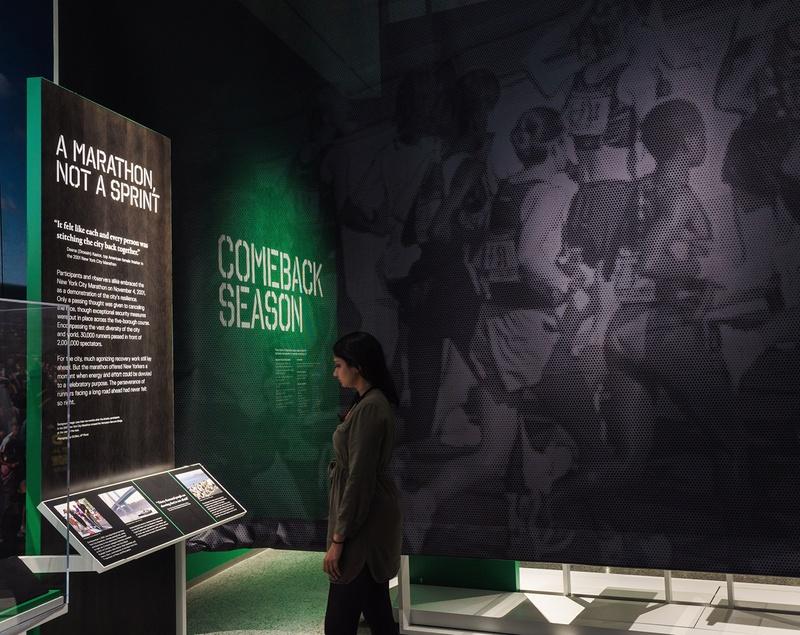 Comeback Season_9/11 Museum_09