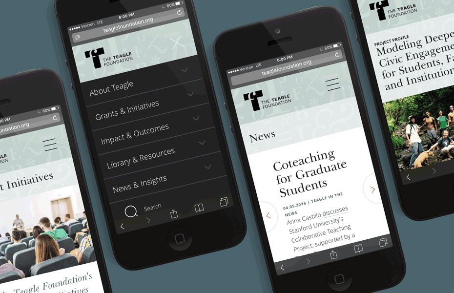 Teagle Foundation