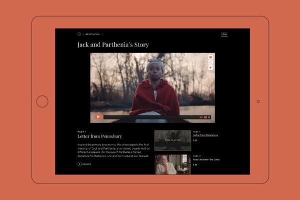 Media Experience Design