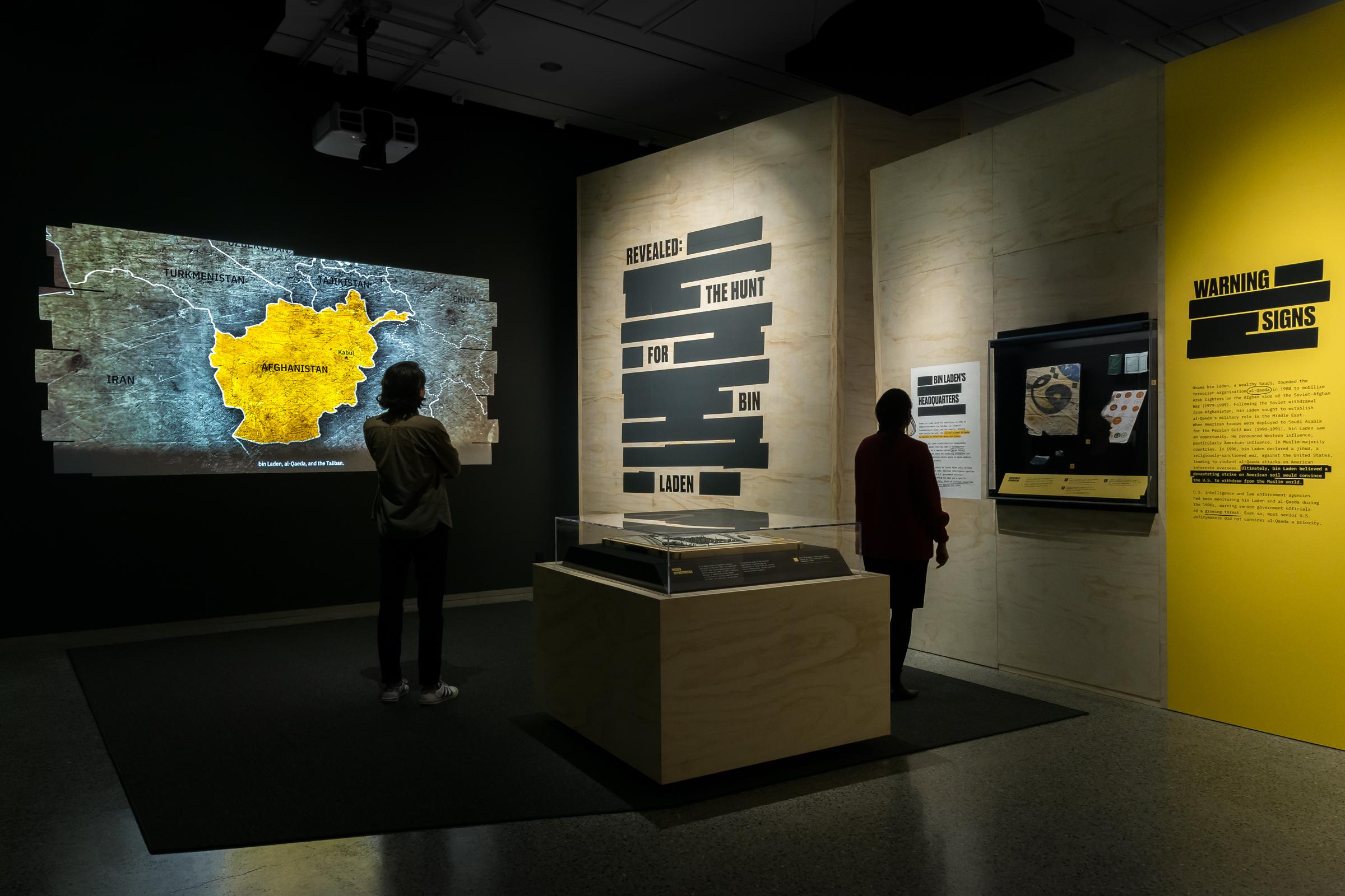 Exhibit Design New York