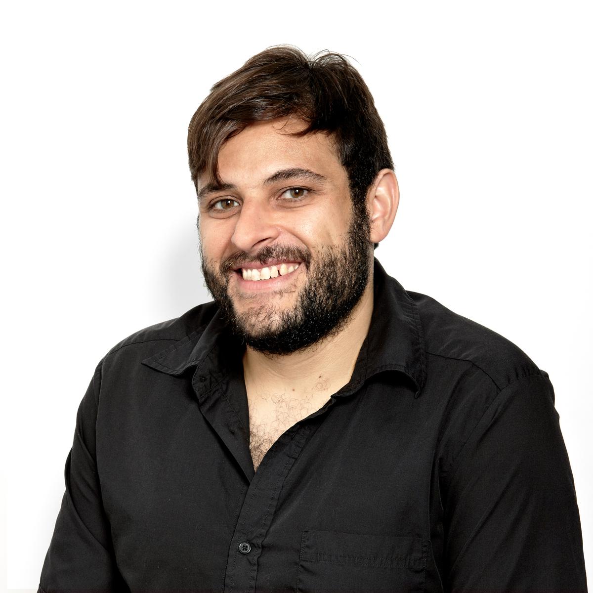 Daniel Fouad