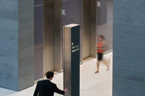 Hearst Tower_Design Orientation