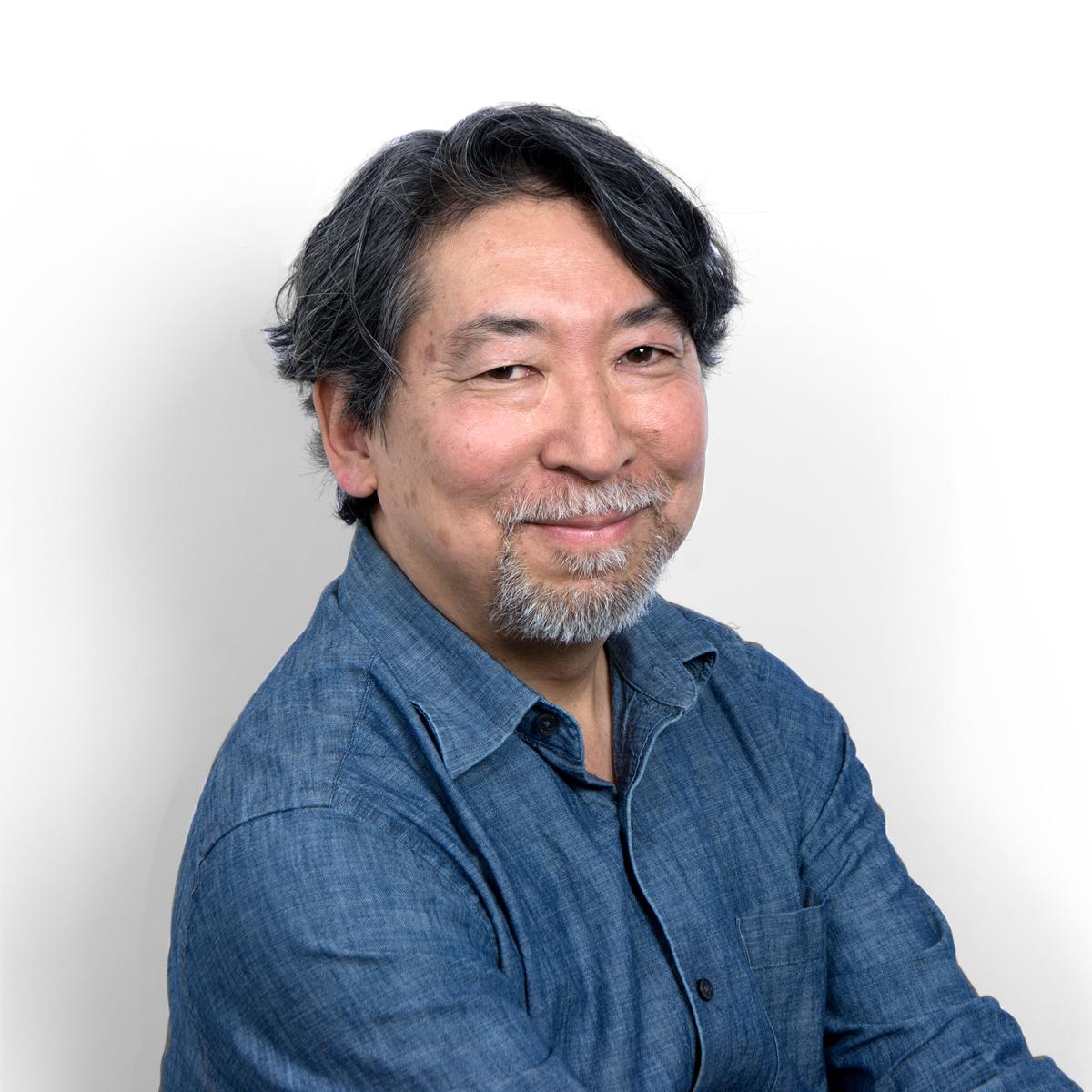 Kevin Sayama