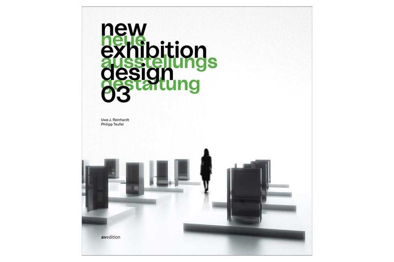 New Exhibition Design NED03_1