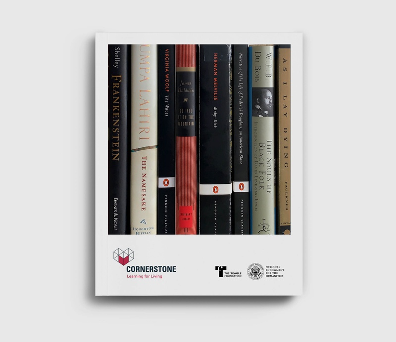 Foundation Book Design