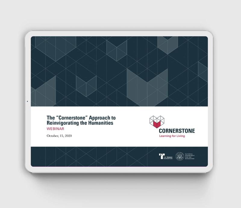 Foundation Digital Platform Design