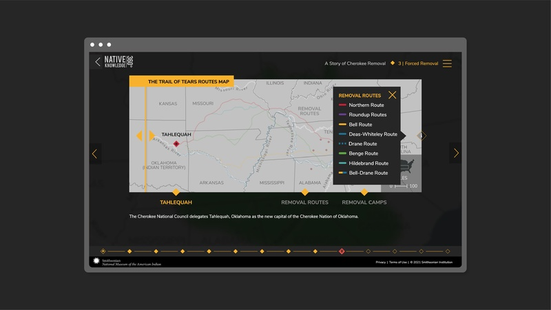 NMAI_Cherokee_Web_Map