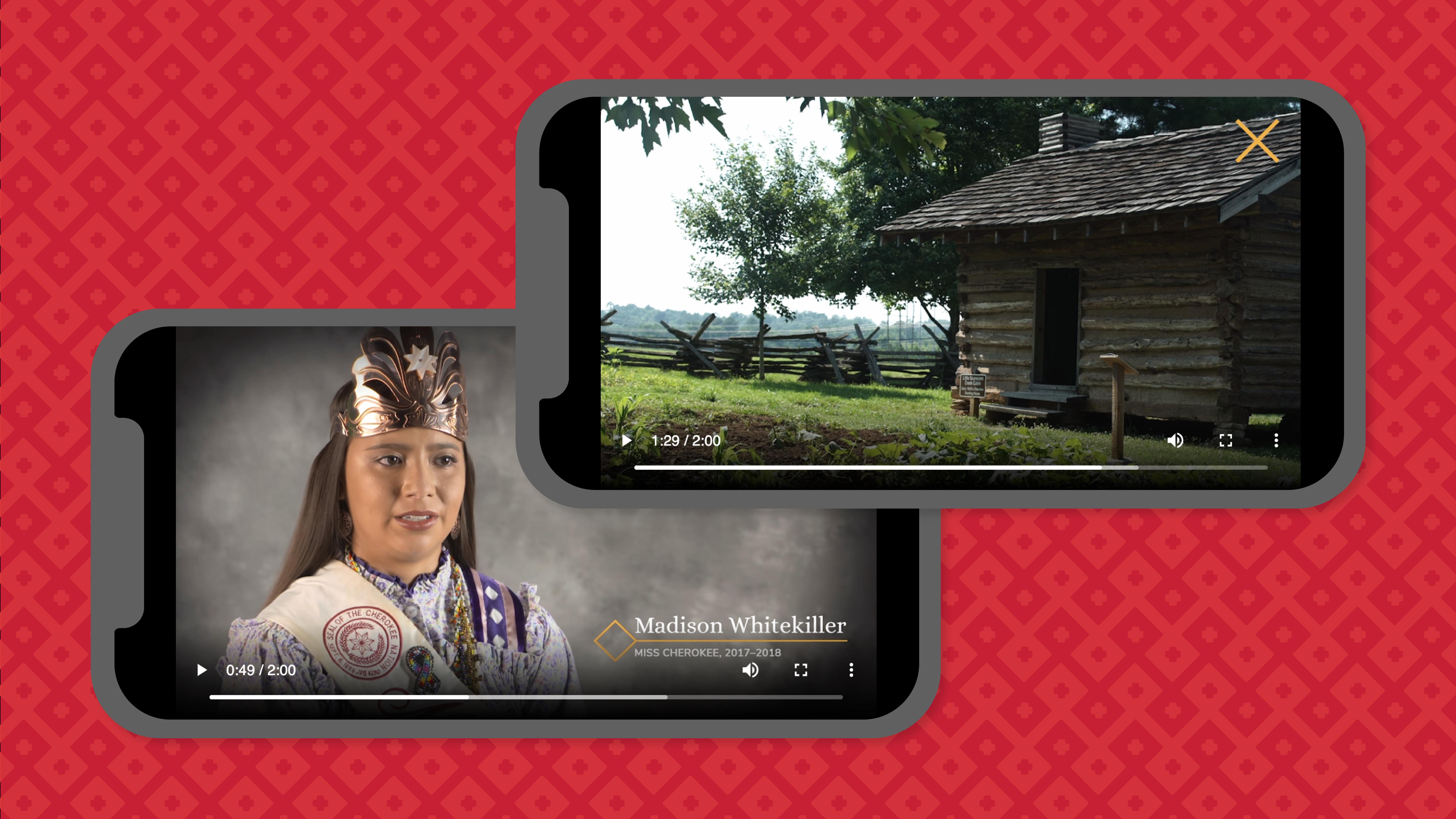 Native Knowledge 360° web design